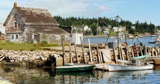 Port of marsember