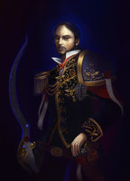 Lord captain andre de  orivan by mlad d5bv0g3