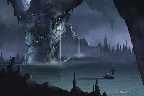 Darkbad