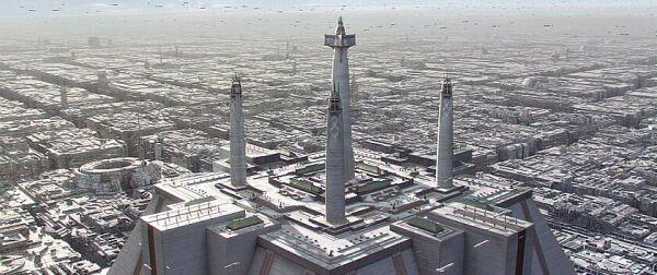 Jedi temple2