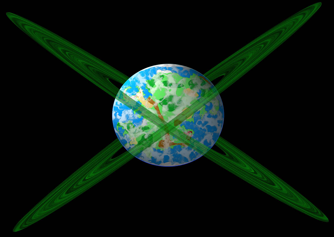 Planet xayrax