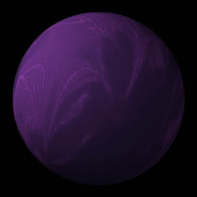 Death elemental orb