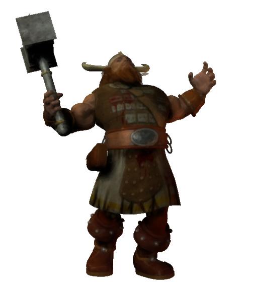 Dwarf copy