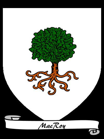 Macroycoa