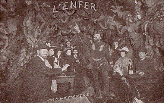 Lenferinterior
