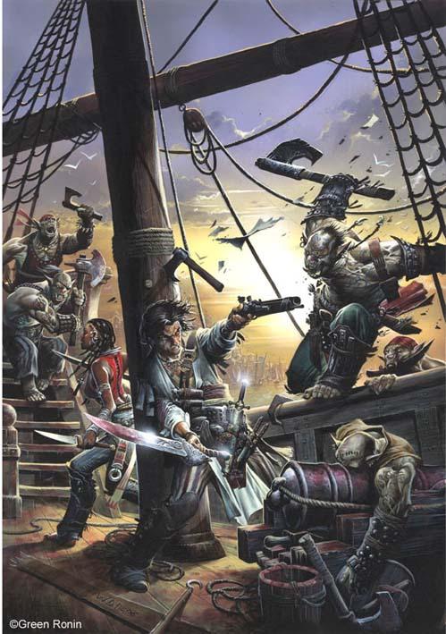 Pirateawesomeness