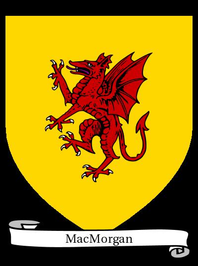 Macmorgan