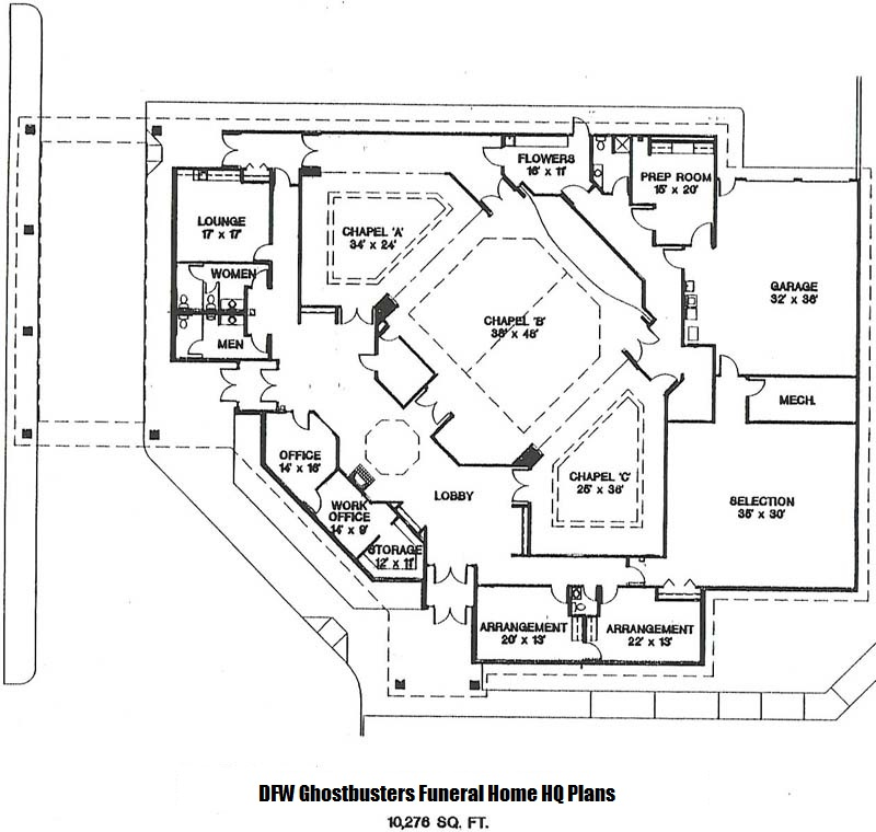 Funeral home blueprints music search engine at Home builders house plans