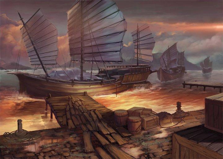 O deserto inundado - Página 5 Colonial_Harbor