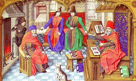 Medievalprof big