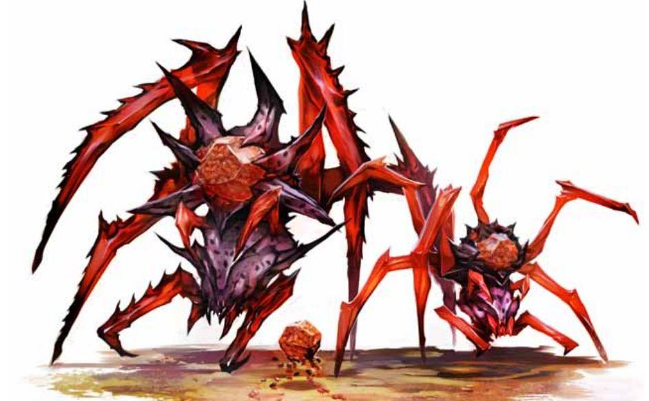Abyssal plague 1