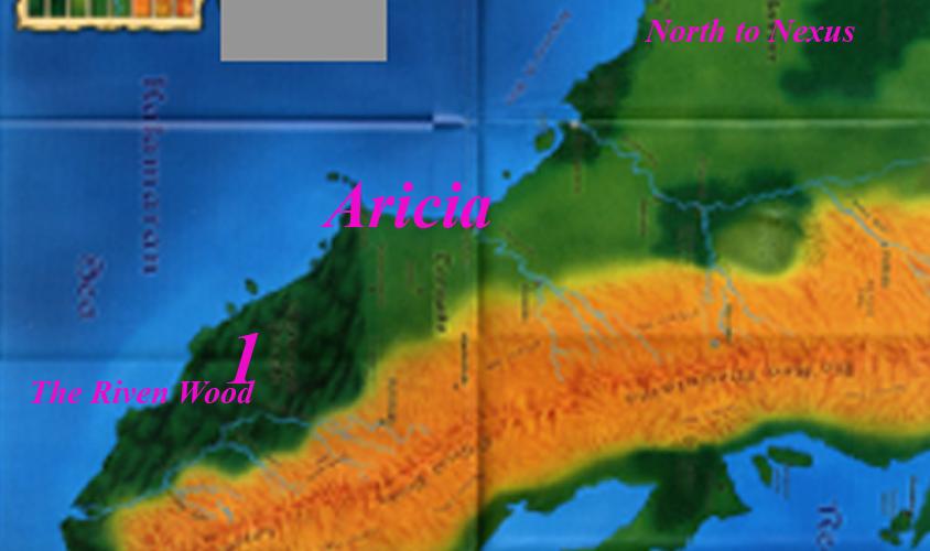 Aricia
