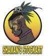 Shamans stockart logo