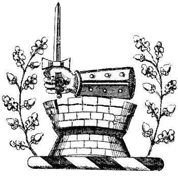 Crest of Armon