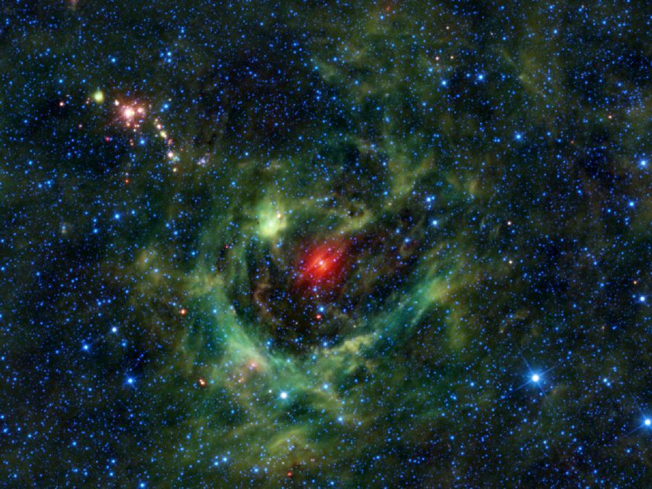 Stellar void