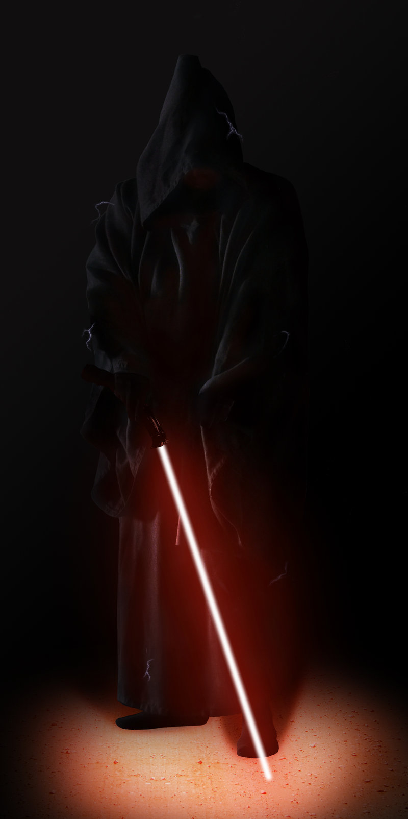 Dark lord of the sith by mt dewer