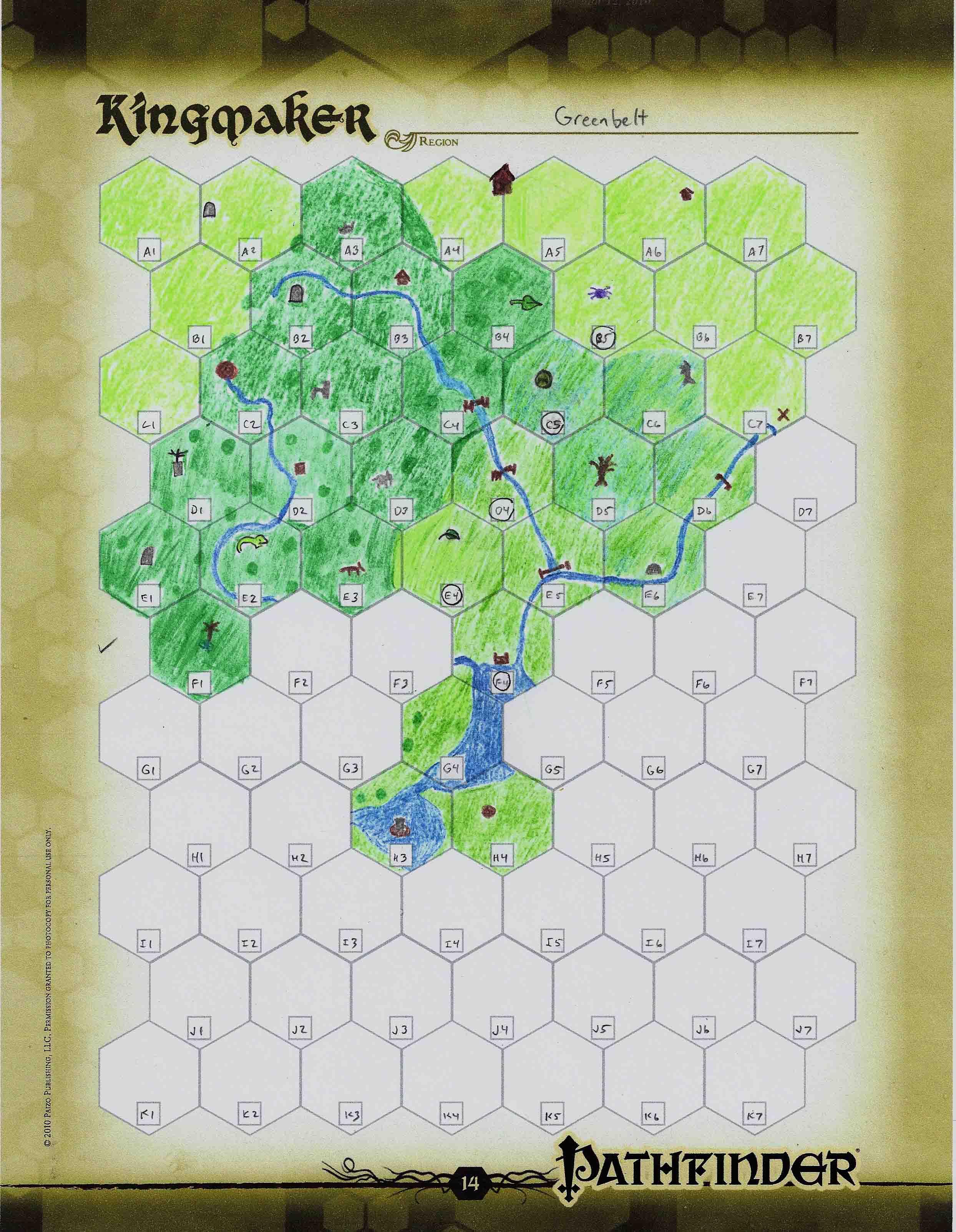 Kingmaker map upload