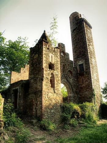 Ruins of raekyth