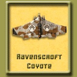Ravenscroft coyote