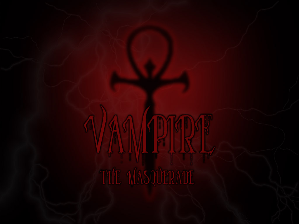 Vampire the masquerade by rjan