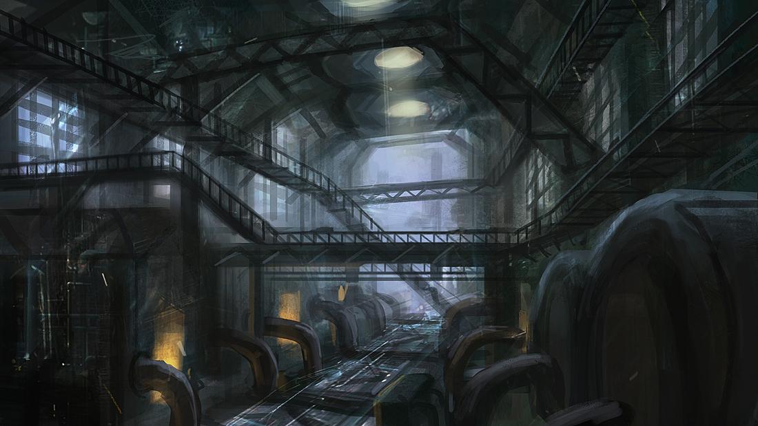 Boiler room by e mendoza d3ic58z