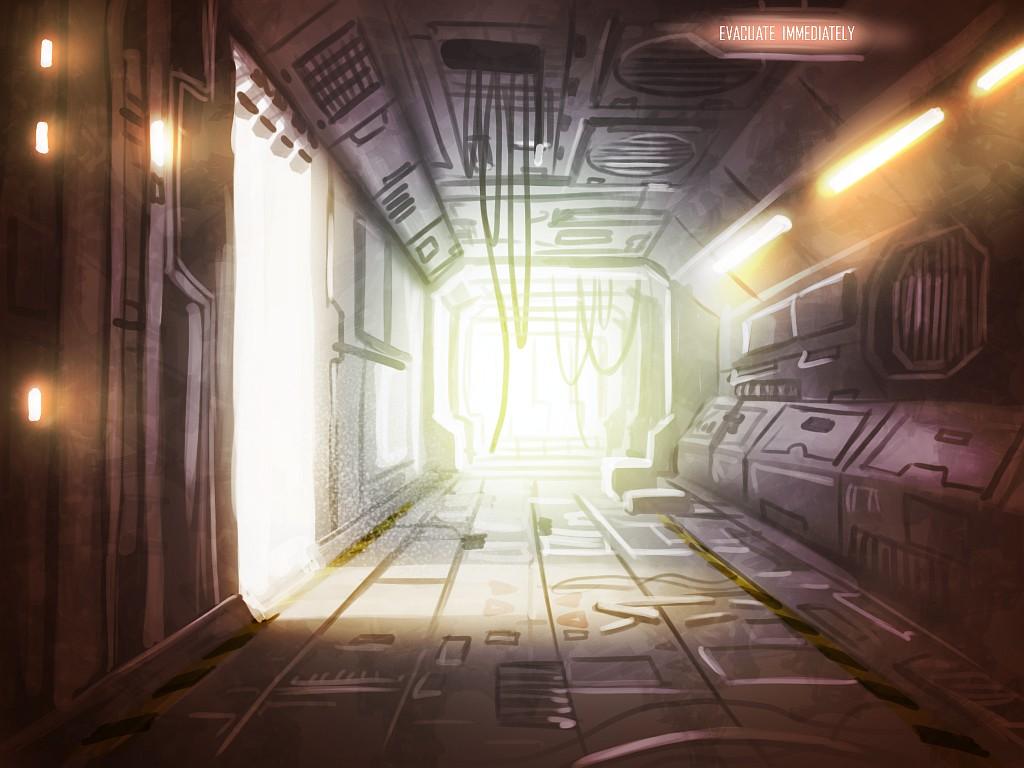 Isc jacob  s ladder corridor by ungdi sea d4k98l0