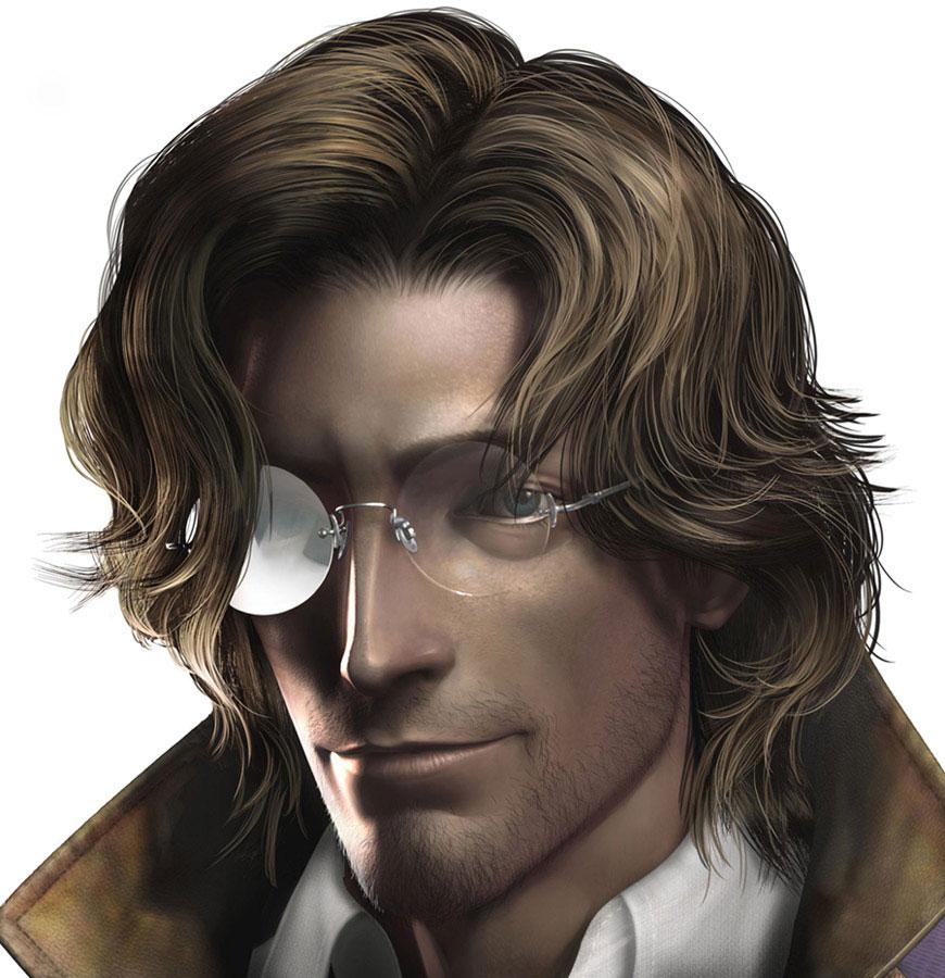 Fl keats face