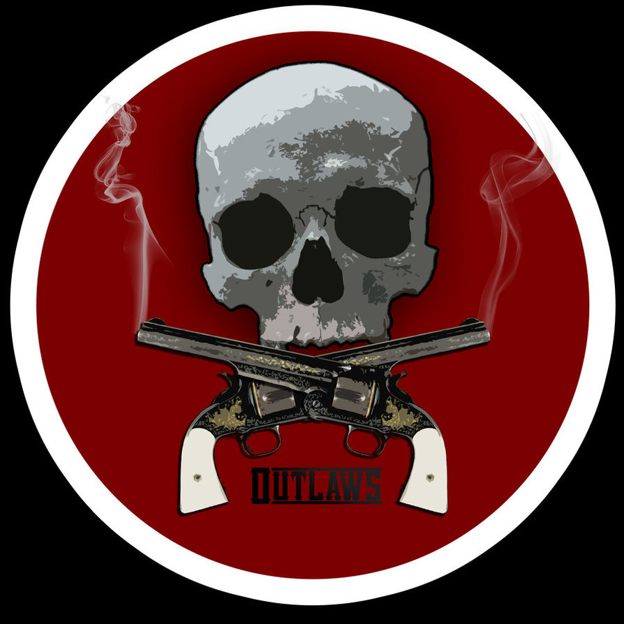 Outlaw dead