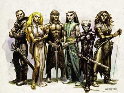 Elves group 3