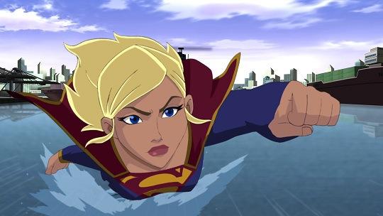 Supergirl 300x168