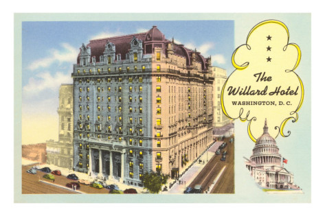 Willard postcard grande