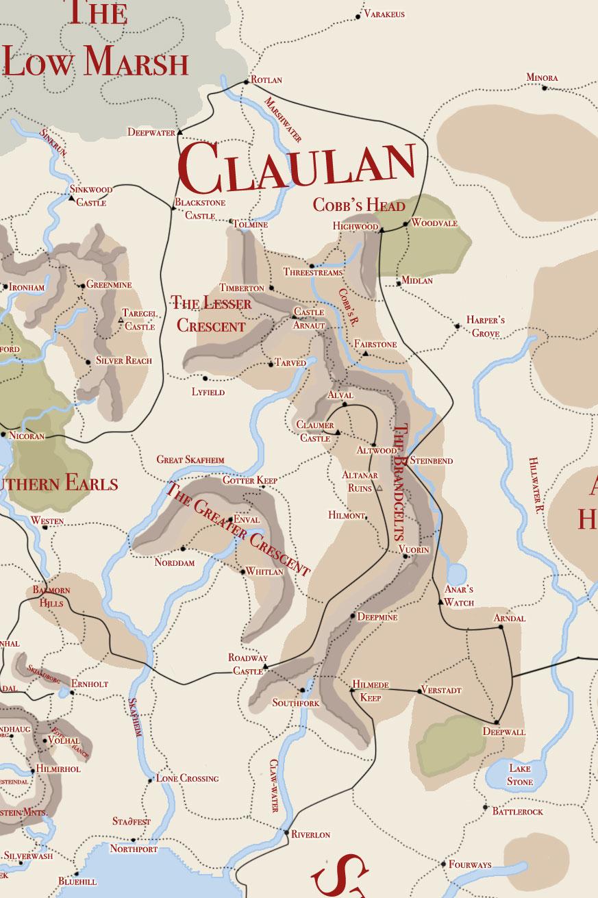 Claulan