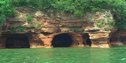 Sea caves 02