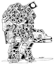 191px grenadier