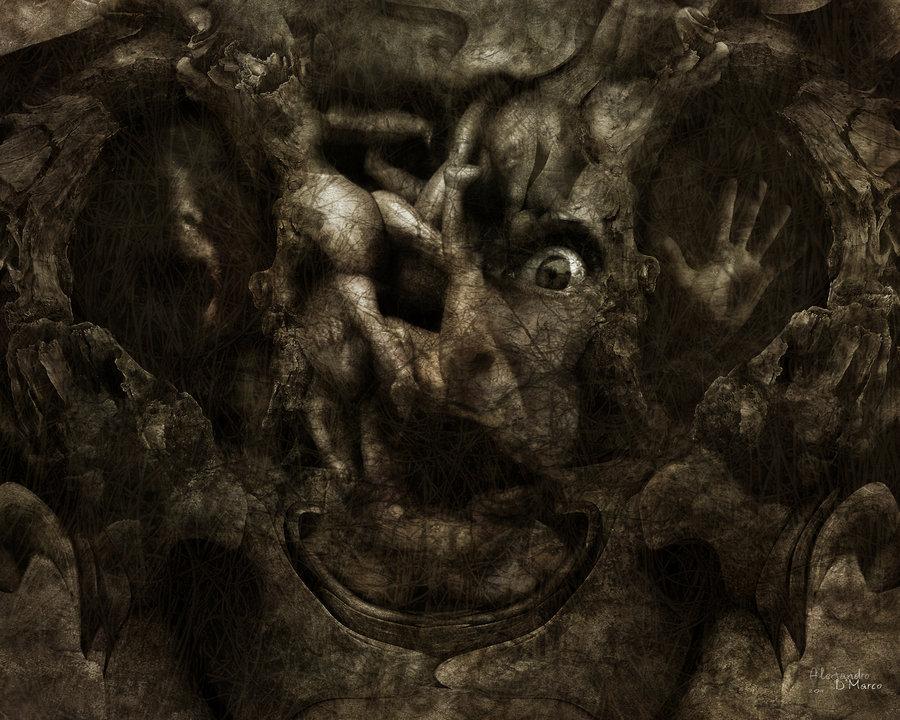 Twisted mind by 09alex d3kkboj