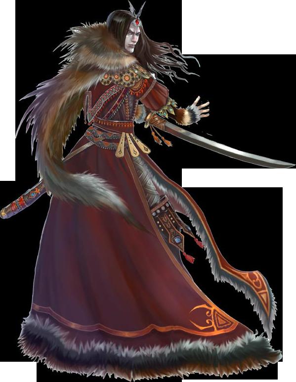Swordlord