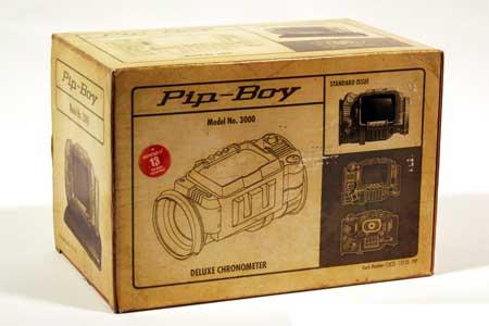 Pip box