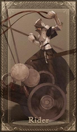Ridercard