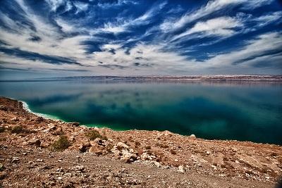 Dead sea jordan 3 l