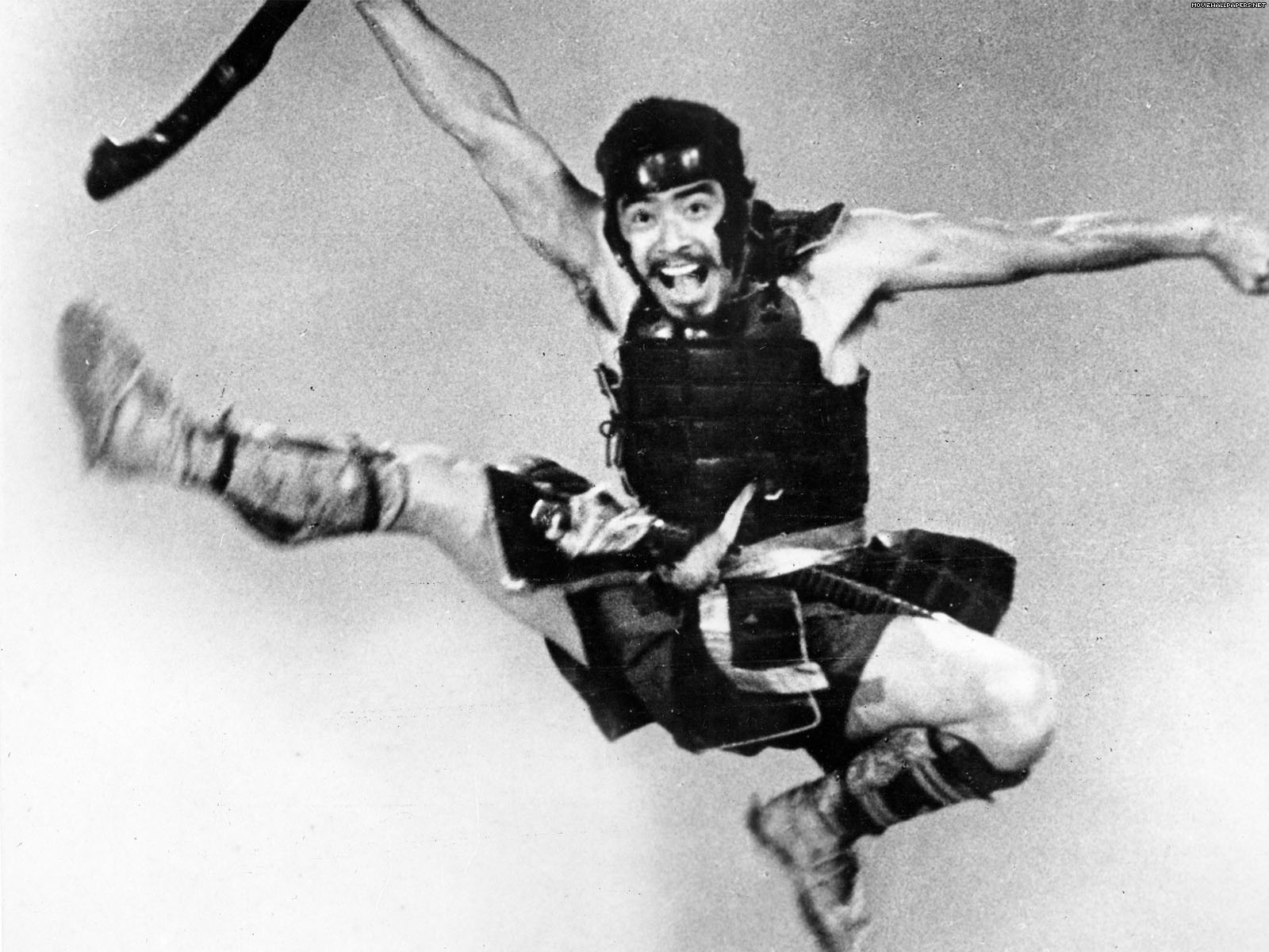 Seven 7 samurai akira kurosawa 1954