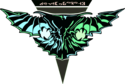 125px romulan star empire logo