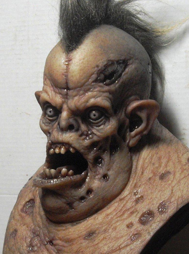 Veg zombie 1