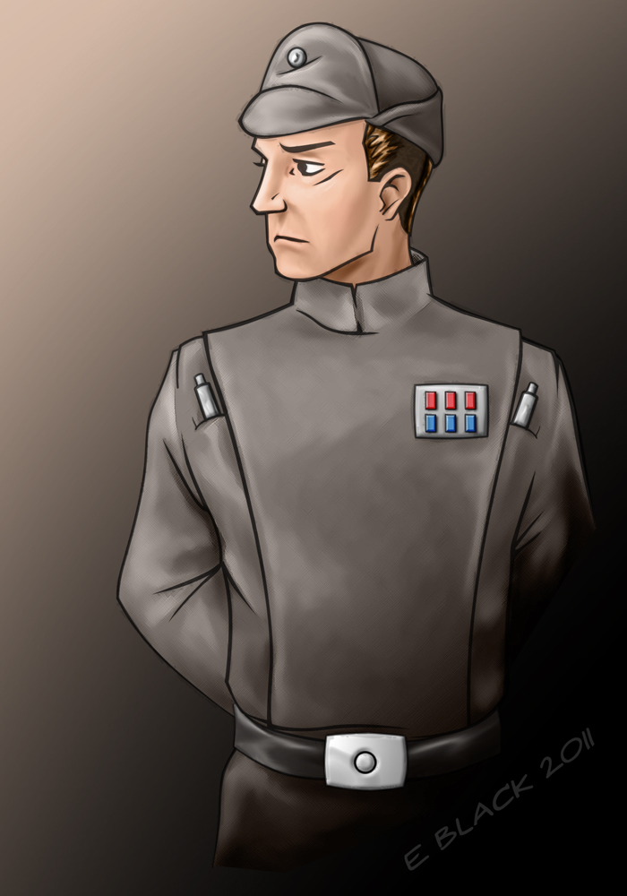 Commander trillon
