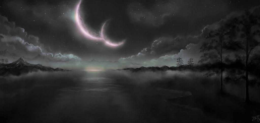 Sarsis Moons