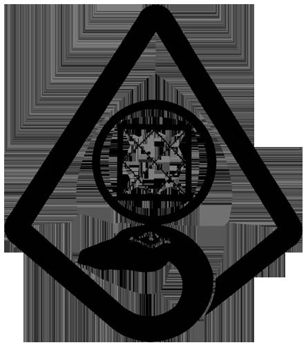 Logo trad orderof hermes