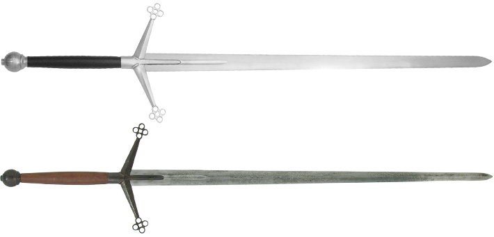 Claymore sword 710