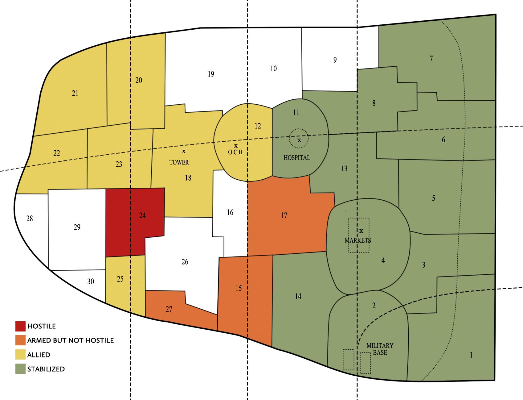 Map of argyre old quarter   post session 20