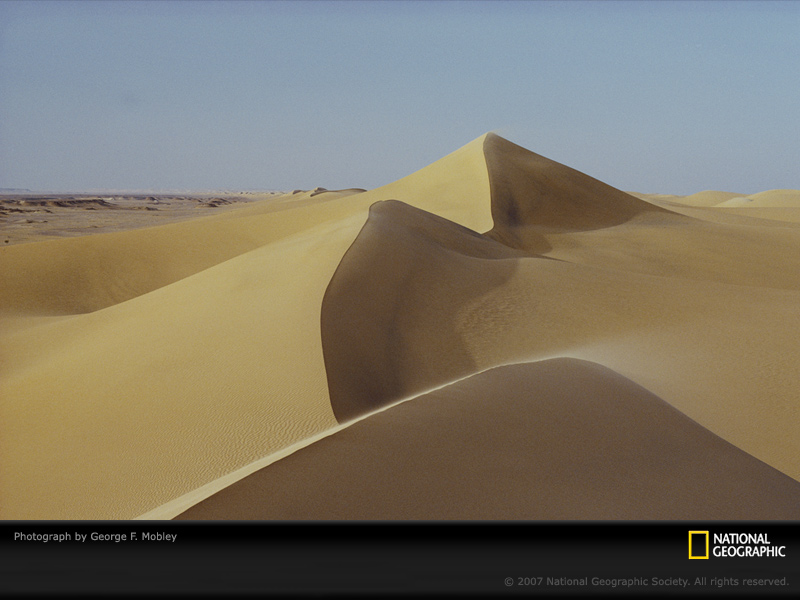 Egypt sand dunes 300632 sw