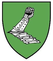 Sir brastias coat of arms