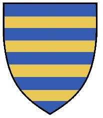 Earl roderick s coat of arms